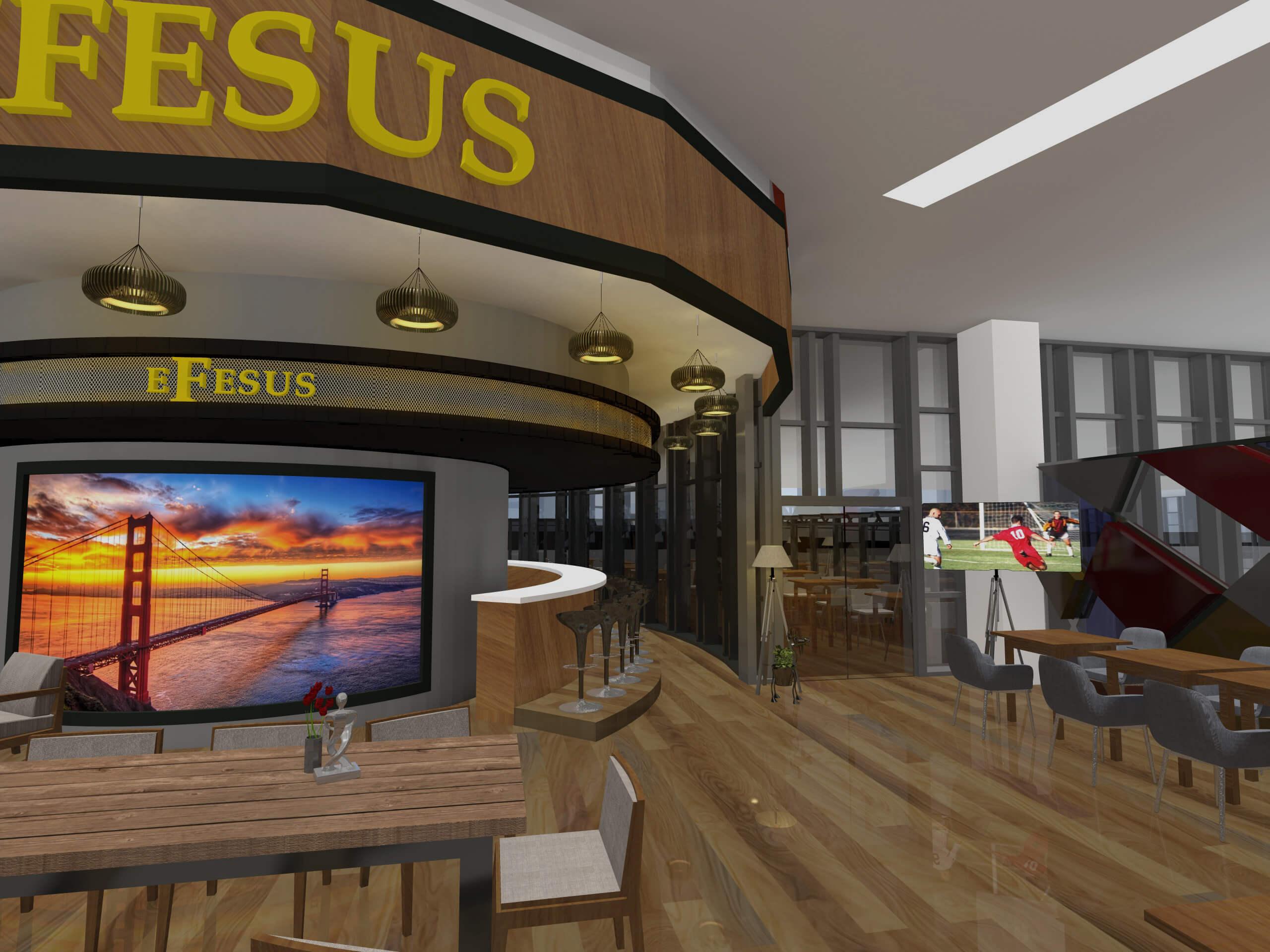 Efesus Bar