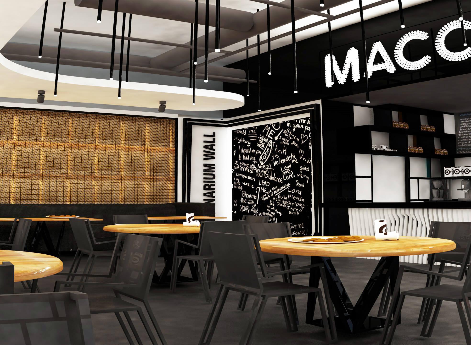 Machiato Coffee